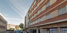 La calle Arapiles, en Zamora./EDZ