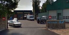 Imagen de las instalaciones de la ITV en Soria capital. /GM