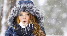 Consejos para una buena salud visual en invierno.