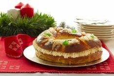 Foto 3 - El Roscón de Reyes se consolida como una de las tradiciones afianzadas en Soria