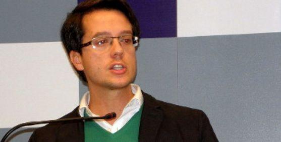 Tomás Cabezón en una imagen de archivo. /SN