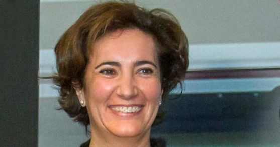 La consejera de Cultura, Josefa García Cirac.