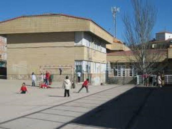 Colegio  Las Pedrizas de Soria.