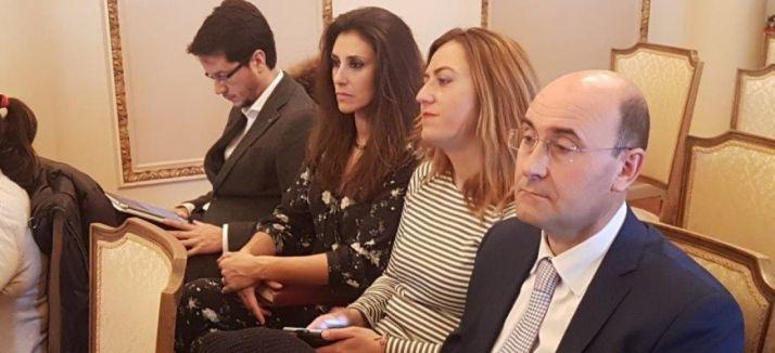 Pleno Diputación de Soria