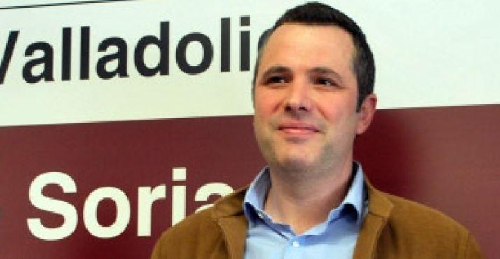 El ahora ex vicerrector del Campus, Luis Miguel Bonilla. /SN