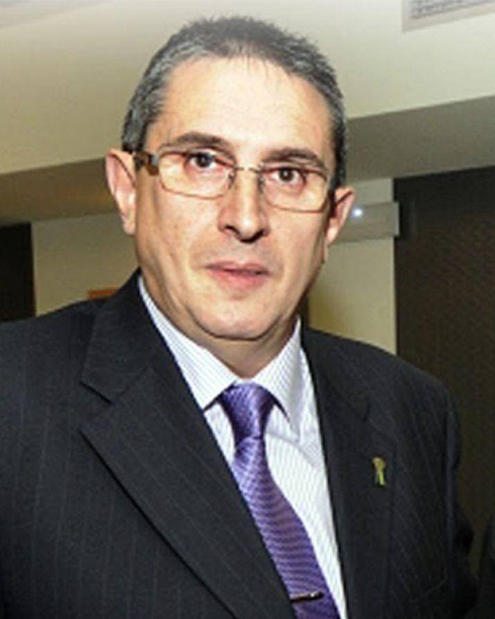 Foto 1 - Jose Luis Chaín, elegido presidente de la Peña Taurina Soriana