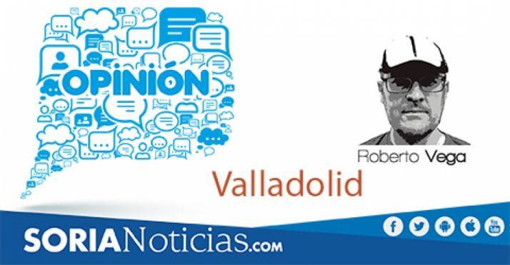 Foto 1 - Valladolid