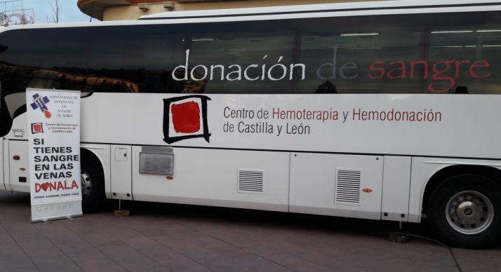 Foto 1 - Agradecimiento de la Hermandad de Sangre por las donaciones realizadas.