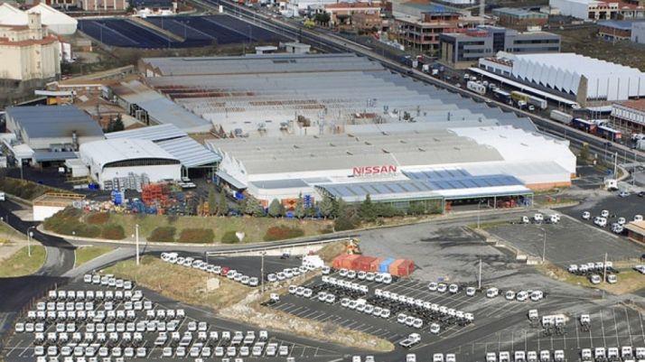 Imagen de la factoría abulense. /avilared.com