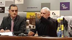Presentación XV Feria de la Trufa de Soria