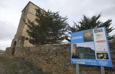 Una imagen de la inaguración del templo tras las obras. /SN
