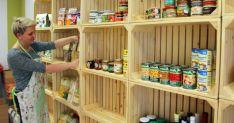 Imagen de un comercio rural de alimentación. /SN