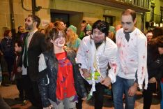 'Zombies'. Quinto premio.