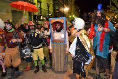 'Cirque des horreurs'. Cuarto premio.