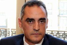 Martín Navas, del PSOE burgense./SN