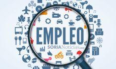Oferta de empleo en Soria.