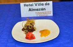 Tapas del concurso de Tapas y Pinchos Medievales de Almazán