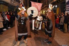 Desfile de carnaval de Soria de 2016. /SN