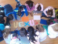 Actividad del programa Nexus. /Dip.