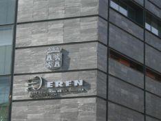 Sede del EREN de Castilla y León en León.