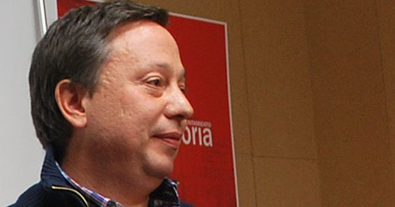 Adolfo Sainz, concejal del PP en el Ayuntamiento capitalino./SN