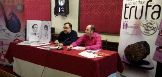 Presentación de los premios del Hotel La Barrosa. /SN