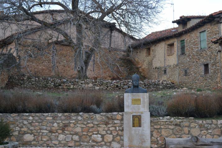 Calatañazor, Soria. /SN