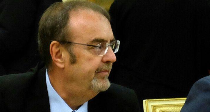 Fernando Rey, consejero de Educación./SN