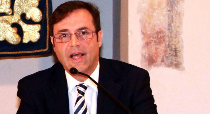 El director general de Turismo, Javier Ramírez. /SN