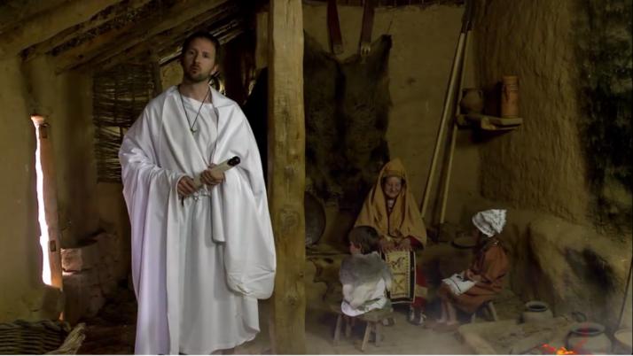 Foto 1 - El espectacular vídeo promocional de Numancia 2017