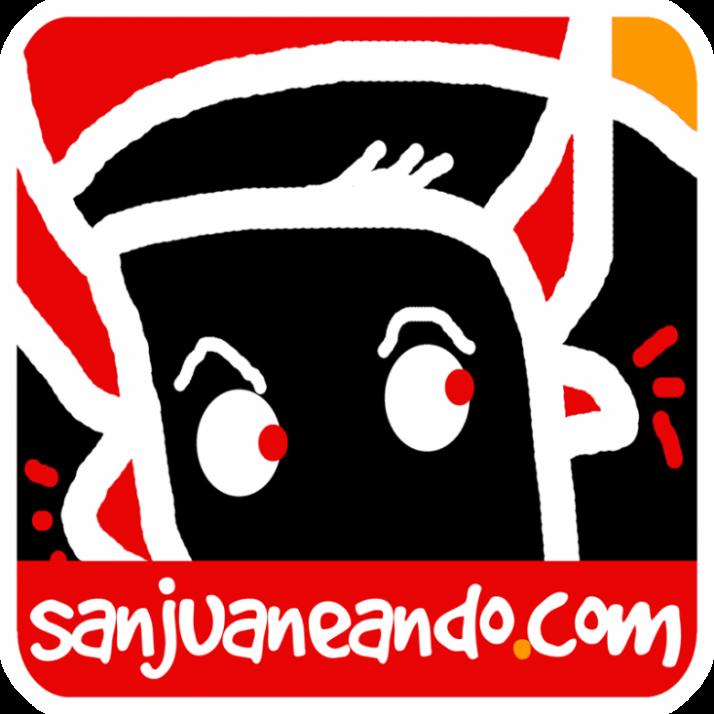Foto 1 - Sanjuaneando a por el premio a mejor blog 2016