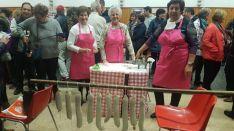 IV Feria del Chorizo de Covaleda