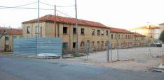 Imagen de las edificaciones. /SN