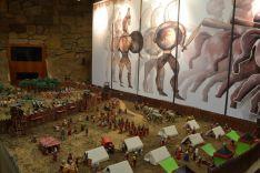 Exposición Aula Arqueológica Garay
