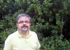 César Ibáñez París