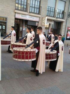 XXI Exaltación de la Corneta, Tambor y Bombo en Ágreda.