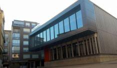 Fachada del mercado municipal/ SN
