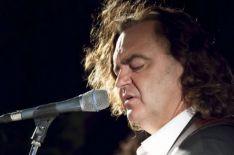 El cantante Paco Damas