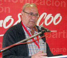 José A. Postigo. /SN
