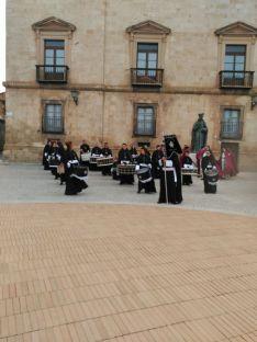 Foto 2 - Toques y sonidos de la Semana Santa en Almazán