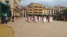 Foto 3 - Toques y sonidos de la Semana Santa en Almazán