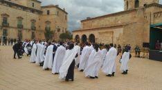 Foto 6 - Toques y sonidos de la Semana Santa en Almazán