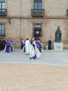 Foto 5 - Toques y sonidos de la Semana Santa en Almazán