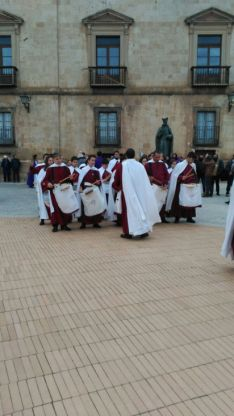 Foto 4 - Toques y sonidos de la Semana Santa en Almazán