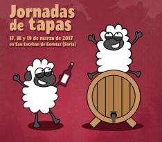 Cartel anunciador/ AYTO SAN ESTEBAN DE GORMAZ