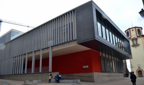Imagen del edificio. /SN