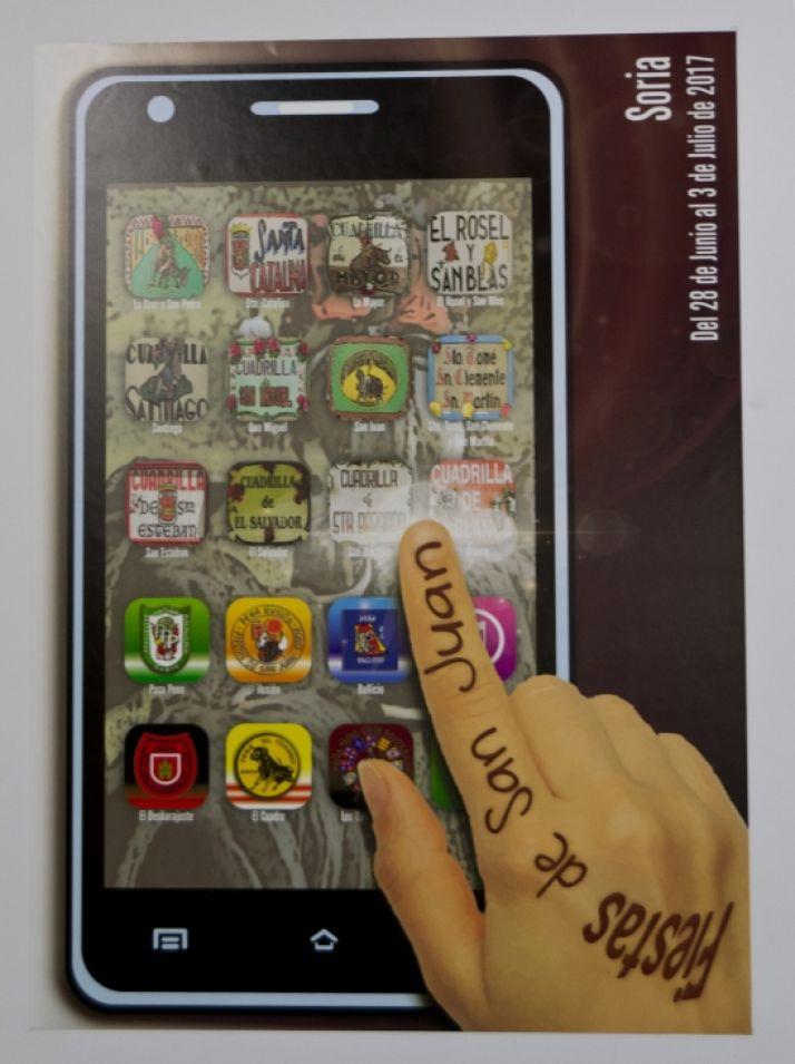 """Nº2: """"Apps sanjuaneras"""""""