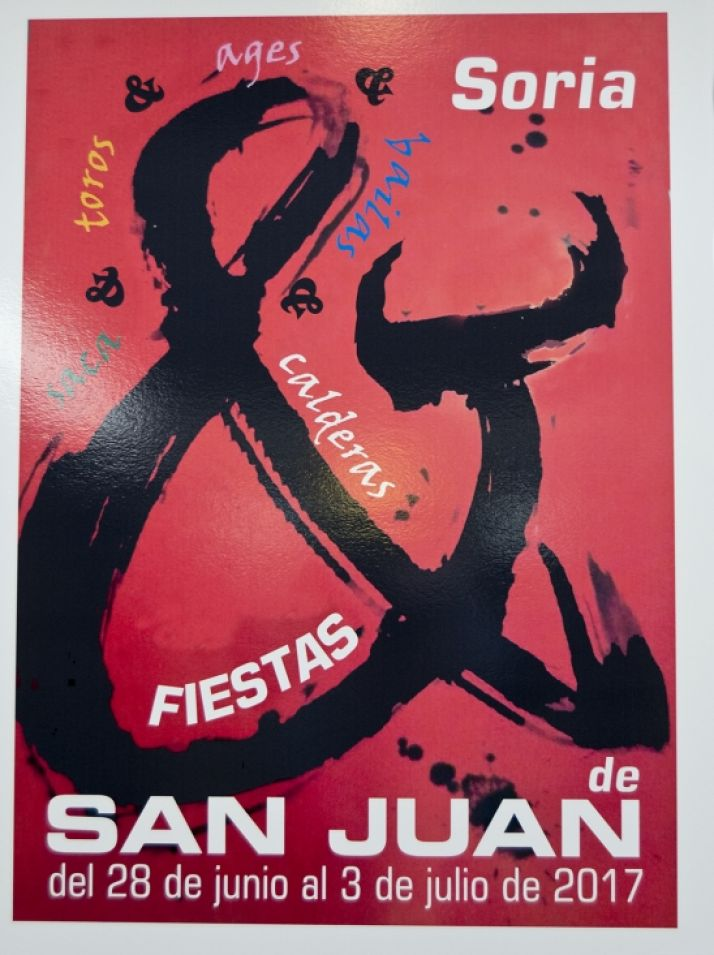 """Nº11: """"Soria y San Juan"""""""