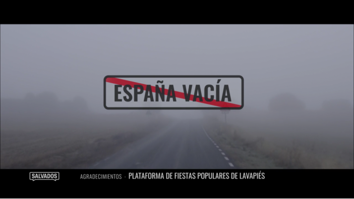 """Foto 1 - El programa de Évole sobre la """"España Vacía"""" el próximo domingo en La Sexta"""