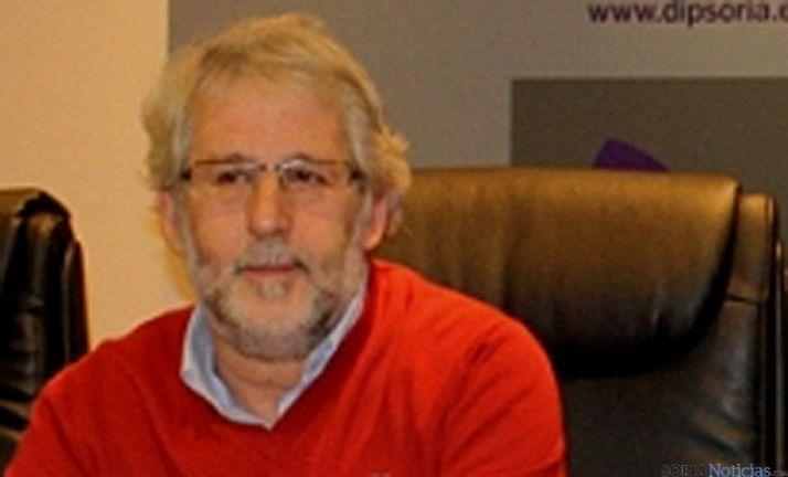 Juan Antonio Gómez Barrera